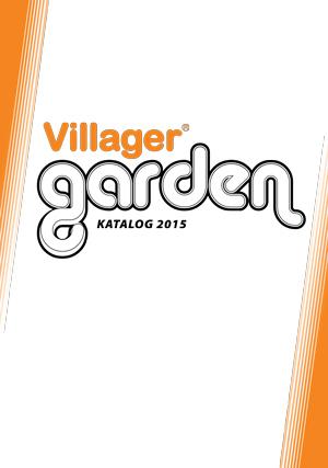Villager garden