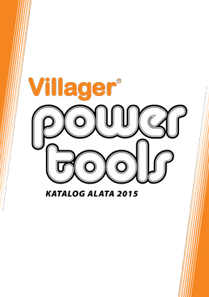 Villager power tools